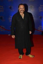 Leslie Lewis at Beauty and the Beast red carpet in Mumbai on 21st Oct 2015