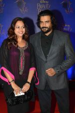 Madhavan at Beauty and the Beast red carpet in Mumbai on 21st Oct 2015