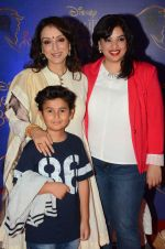 Madhurima Nigam at Beauty and the Beast red carpet in Mumbai on 21st Oct 2015 (381)_5628c84073630.JPG