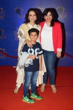 Madhurima Nigam at Beauty and the Beast red carpet in Mumbai on 21st Oct 2015 (385)_5628c85653dc6.JPG