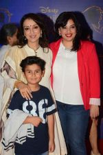 Madhurima Nigam at Beauty and the Beast red carpet in Mumbai on 21st Oct 2015 (386)_5628c85a7302d.JPG