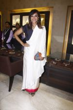 Manasi Scott at TBZ launch in Mumbai on 21st Oct 2015