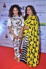 Masaba, Neena Gupta at Business Women of the year Award on 21st Oct 2015 (66)_562890196f700.JPG