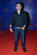 Mohit Suri at Beauty and the Beast red carpet in Mumbai on 21st Oct 2015 (147)_5628c8a2ca0e9.JPG
