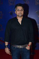 Mohit Suri at Beauty and the Beast red carpet in Mumbai on 21st Oct 2015 (149)_5628c8ab9c4ee.JPG