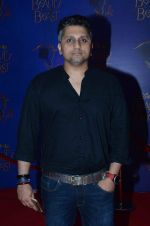 Mohit Suri at Beauty and the Beast red carpet in Mumbai on 21st Oct 2015 (146)_5628c89ddd94c.JPG
