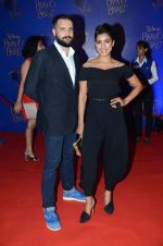Pallavi Sharda at Beauty and the Beast red carpet in Mumbai on 21st Oct 2015 (119)_5628c8e363901.JPG