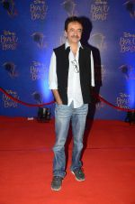 Rajkumar Hirani at Beauty and the Beast red carpet in Mumbai on 21st Oct 2015 (340)_5628c90a47529.JPG