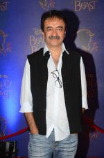 Rajkumar Hirani at Beauty and the Beast red carpet in Mumbai on 21st Oct 2015 (343)_5628c912e091a.JPG