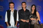 Rajkumar Hirani at Beauty and the Beast red carpet in Mumbai on 21st Oct 2015