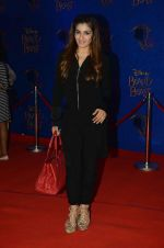 Raveena Tandon at Beauty and the Beast red carpet in Mumbai on 21st Oct 2015 (234)_5628c94ef2290.JPG