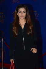 Raveena Tandon at Beauty and the Beast red carpet in Mumbai on 21st Oct 2015 (235)_5628c954445ab.JPG