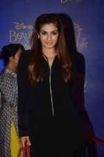 Raveena Tandon at Beauty and the Beast red carpet in Mumbai on 21st Oct 2015 (238)_5628c9620ce20.JPG