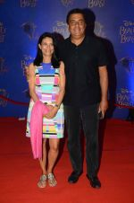 Ronnie Screwvala at Beauty and the Beast red carpet in Mumbai on 21st Oct 2015 (246)_5628cbf0eb0a2.JPG