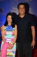 Ronnie Screwvala at Beauty and the Beast red carpet in Mumbai on 21st Oct 2015 (247)_5628cbf43cb4e.JPG