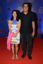Ronnie Screwvala at Beauty and the Beast red carpet in Mumbai on 21st Oct 2015 (245)_5628cbece4dde.JPG