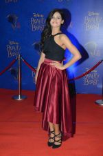Shakti Mohan at Beauty and the Beast red carpet in Mumbai on 21st Oct 2015 (101)_5628cd3ba91eb.JPG