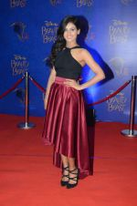Shakti Mohan at Beauty and the Beast red carpet in Mumbai on 21st Oct 2015 (100)_5628cd326d212.JPG