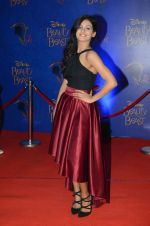 Shakti Mohan at Beauty and the Beast red carpet in Mumbai on 21st Oct 2015 (102)_5628cd47b5a2e.JPG