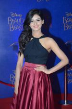 Shakti Mohan at Beauty and the Beast red carpet in Mumbai on 21st Oct 2015