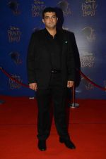 Siddharth Roy Kapoor at Beauty and the Beast red carpet in Mumbai on 21st Oct 2015 (311)_5628cd70afdb8.JPG