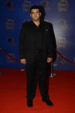 Siddharth Roy Kapoor at Beauty and the Beast red carpet in Mumbai on 21st Oct 2015 (312)_5628cd771c395.JPG