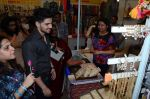 Sooraj Pancholi at Magna exhibition in Mumbai on 21st Oct 2015