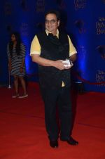 Subhash GHai at Beauty and the Beast red carpet in Mumbai on 21st Oct 2015