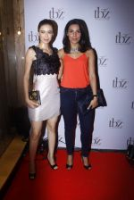 Sucheta Sharma, Deepti Gujral at TBZ launch in Mumbai on 21st Oct 2015 (22)_562891f2ef670.JPG