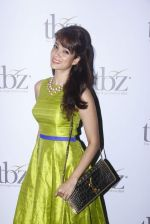 Vidya Malvade at TBZ launch in Mumbai on 21st Oct 2015