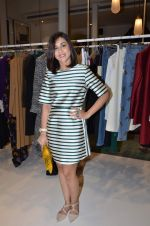 Amrita Puri at Le Mill launch in Colaba on 24th Oct 2015