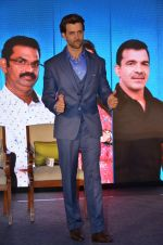 Hrithik roshan discover launch heroes on 23rd Oct 2015