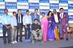 Hrithik roshan, Sangram Singh discover launch heroes on 23rd Oct 2015