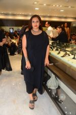 Manasi Joshi Roy at Mahesh Notandas store for festive collection launch on 23rd Oct 2015