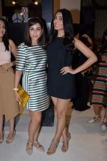 Perina Qureshi at Le Mill launch in Colaba on 24th Oct 2015