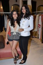 Rhea Kapoor at Le Mill launch in Colaba on 24th Oct 2015