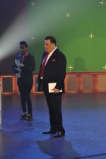 Rishi Kapoor on location of Chalk and Duster film on 23rd Oct 2015