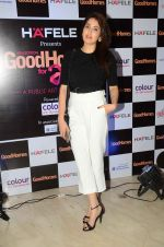 Sagarika Ghatge at Jaideep Mehrotra exhibition on 23rd Oct 2015 (30)_562cc62686da4.JPG
