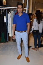 Sameer Dattani at Le Mill launch in Colaba on 24th Oct 2015 (36)_562cc428962d0.JPG