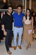 Sameer Dattani at Le Mill launch in Colaba on 24th Oct 2015 (37)_562cc43111ed7.JPG