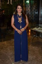 Sheeba at Mahesh Notandas store for festive collection launch on 23rd Oct 2015 (34)_562cca2d06533.JPG