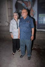 Shyam Benegal at Zubin Mehta_s Book Launch on 24th Oct 2015 (15)_562cdad012174.JPG