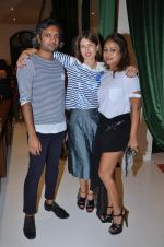 Surily Goel at Le Mill launch in Colaba on 24th Oct 2015 (78)_562cc45bb8ed5.JPG