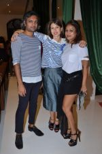 Surily Goel at Le Mill launch in Colaba on 24th Oct 2015 (79)_562cc4669d4e0.JPG