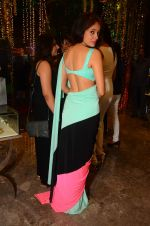 Vidya Malvade at Mahesh Notandas store for festive collection launch on 23rd Oct 2015