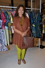 at Le Mill launch in Colaba on 24th Oct 2015