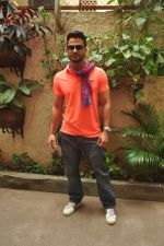 Kunal Khemu at Guddu I gun screening on 25th Oct 2015