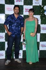 Preeti JHangiani, Pravin Dabas at Sula Wines bash on 25th Oct 2015 (51)_562dc18ce69f2.JPG