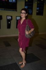 Raveena Tandon snapped at PVR on 25th Oct 2015 (3)_562dc10a91237.JPG