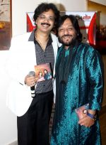 jeetu shankar & roop kumar rathod released ghazal album Perception in Alamode Banquets,Juhu on 25th Oct 2015_562e19f0b7cae.jpg